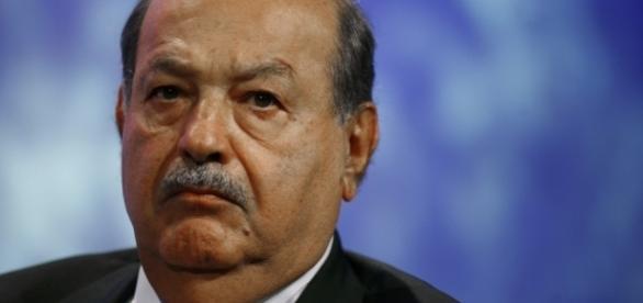 Carlos Slim Helu - cel mai bogat om din Mexic şi al cincilea din lume