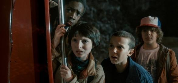 Diretor de Stranger Things diz que tem planos para terceira temporada