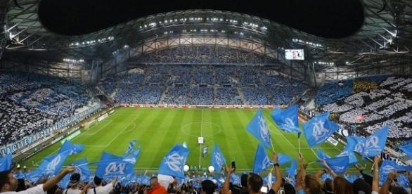 EURO 2016 STADIUM GUIDE: Full lowdown on Stade Velodrome, Parc des ... - dailymail.co.uk