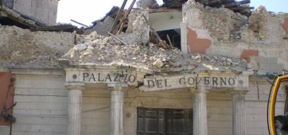 Il Senato approva una commissione d'inchiesta sulla ricostruzione a L'Aquila