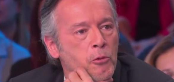 Jean-Michel Maire placé en garde à vue dans le cadre d'une enquête de trafic de cocaïne (Capture C8)