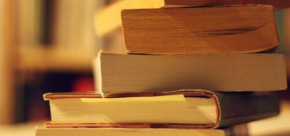 Libros para leer, libros para pensar, libros para mirar