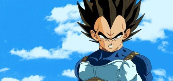 Los mejores momentos de Vegeta en Dragon Ball