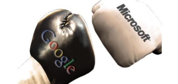 Microsoft se viu pressionada a resolver as falhas de segurança apontadas pelo Google
