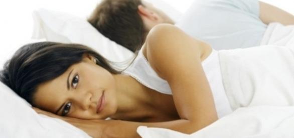 Muitas vezes o relacionamento já chegou ao fim, mas o casal prefere não ver
