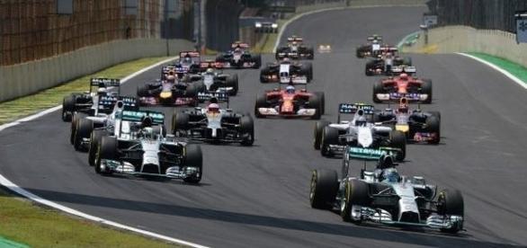 Nico Rosberg pode conquistar seu primeiro título da F1 no GP do Brasil 2016.