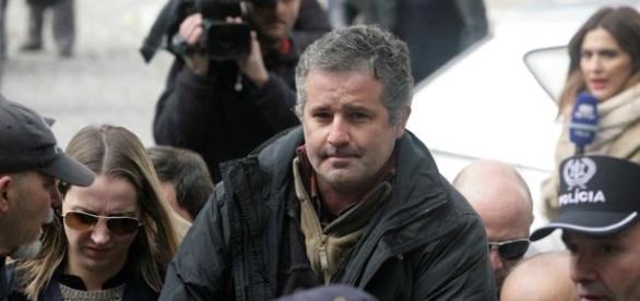 Pedro Dias fica em prisão preventiva.