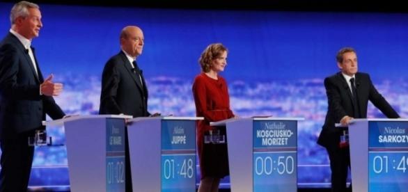 Primarie del centro-destra in Francia, Sarkozy cerca la rimonta ... - votofinish.eu