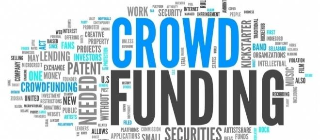 Crowdfunding may help you turn your dream into reality!