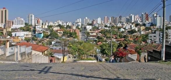 Cidade de Minas Gerais, Divinópolis