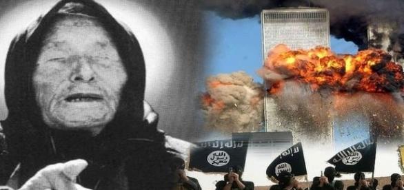 Ela também profetizou o fim da Europa por meio de uma invasão do Estado Islâmico (Banco de Imagens Google)