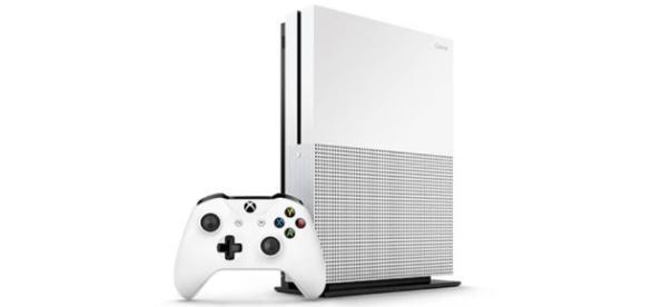 En agosto se venderá la Xbox One S | Canal 44 - canal44.com
