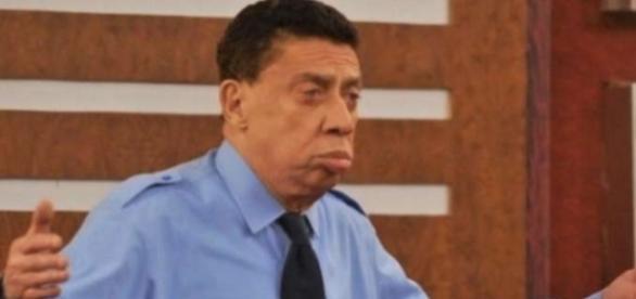 Humorista Paulo Silvino revelou que foi diagnosticado com câncer de estômago