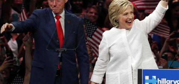 Il governo italiano finanzia la Fondazione Clinton: i fondi sono stati usati per la campagna presidenziale?