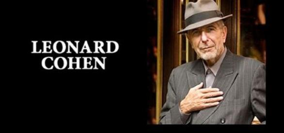Leonard Cohen a murit în această noapte