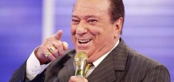 Raul Gil pode estar a caminho da RedeTV