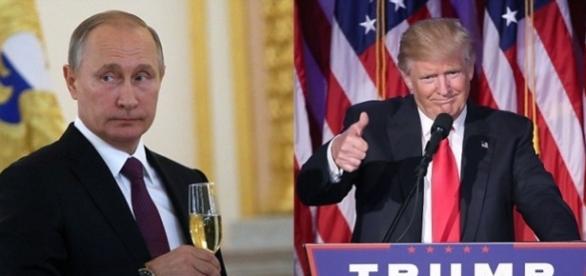 Rusia speră la o relație normală cu SUA după alegerea lui Trump ca președinte