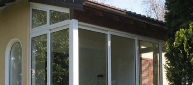 Emejing coperture in alluminio per terrazzi photos design and