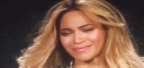 Beyoncé ficou arrasada com vitória de Trump