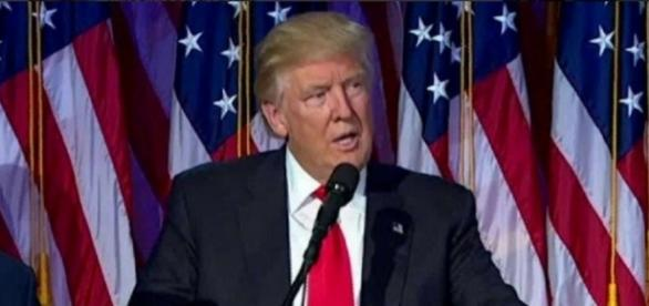 Donald Trump, 45esimo Presidente degli U.S.A.