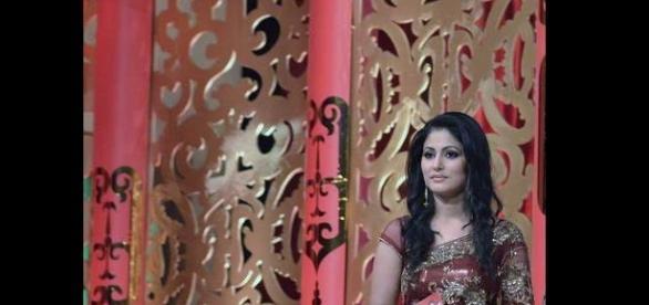 "Hina Khan's character Akshara to die in ""Yeh Rishta Kya Kehlata Hai""? (Image source - Wikimedia Commons)"