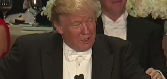 Il nuovo presidente statunitense, Donald Trump