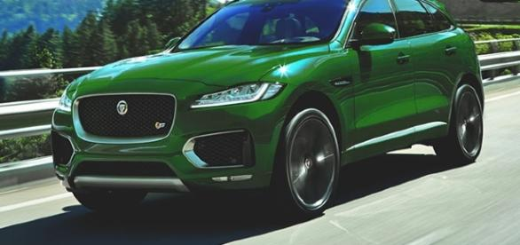 Jaguar E-Pace como primeiro elétrico da marca