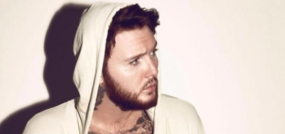 James Arthur – Back from the Edge | Album review – The Upcoming - theupcoming.co.uk