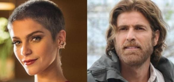 Letícia chama Pedro de assassino em 'A Lei do Amor'
