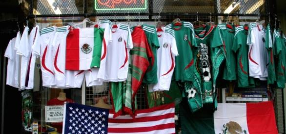 Mexico vs. USA Soccer: Rose Bowl game sold out; who are you ... - scpr.org
