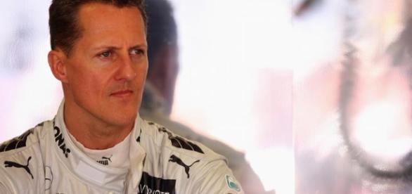 Michael Schumacher luta pela vida desde 2013, quando sofreu acidente de esqui