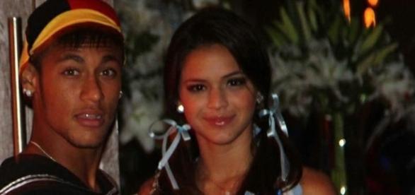 Neymar e Bruna Marquezine estão cada vez mais próximos