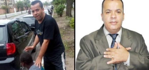 Pastor é morto por bandidos - Google