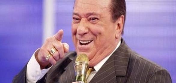 Raul Gil não faz mais parte do SBT