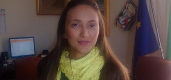 Silvana Cassia, Presidente San Vincenzo e assessore comunale