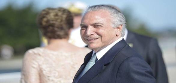 Temer completou seis meses como sucessor de Dilma