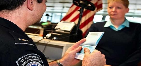 Agentes do serviço de imigração americana poderão ter postos avançados no Brasil.