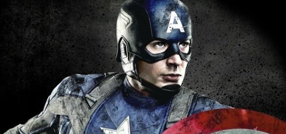 Capitão América: assista na Globo