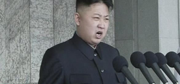 COREA Kim Jong-un parla (per la prima volta) e ringrazia la Corea ... - asianews.it