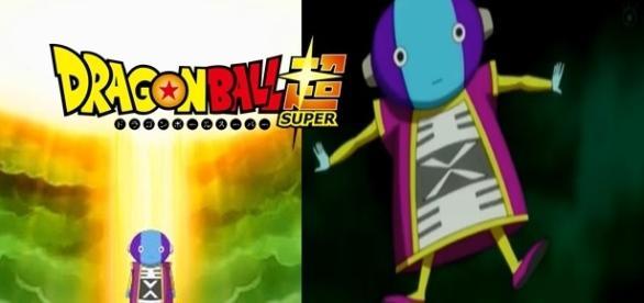 Dragon Ball Super 67 Zeno Sama aparece en el futuro
