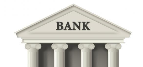 El banco va más allá de guardar el dinero, ya venden incluso televisiones