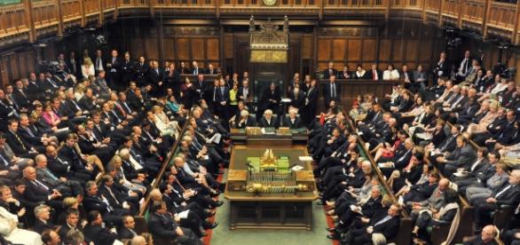House of Commons unanimously adopts resolution on Cyprus | News - sigmalive.com