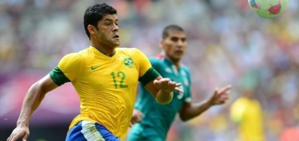 Hulk, que atua na China, é o jogador brasileiro mais bem pago