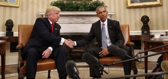 Il passaggio di consegne alla Casa Bianca rischia di segnare una 'svolta epocale' nella politica estera statunitense
