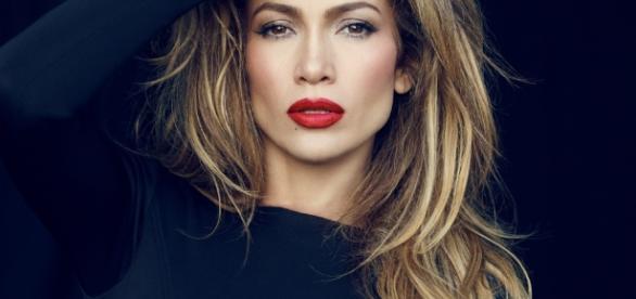 Jennifer Lopez publicou uma foto sexy no Instagram (Foto: Divulgação)