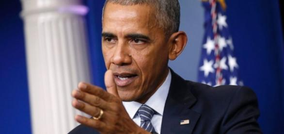 Obama Says Trump Told Him He Would Support NATO, After Threats to ... - panolian.com