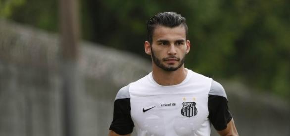 Thiago Maia, seguido de cerca por varios clubes