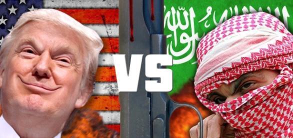 Trump VS ISIS : la prochaine grande opération des USA