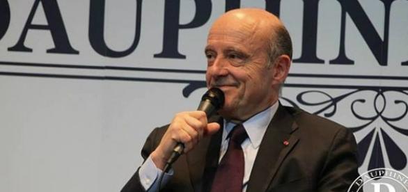Alain Juppé - zénith opinion - CC BY