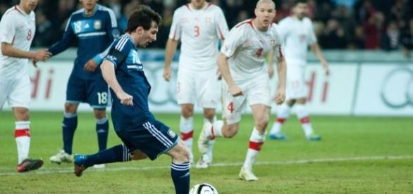 Argentina vs Colombia [image: upload.wikimedia.org]